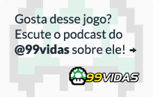 99Vidas 12 – Street Fighter II