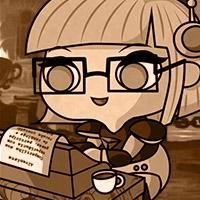 Writer apprentice